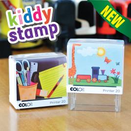 Kiddy Stamp P20