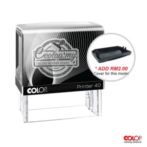 Colop P40-1