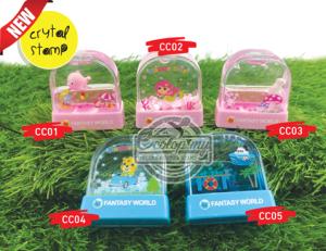 ecolop Crystal CC-1